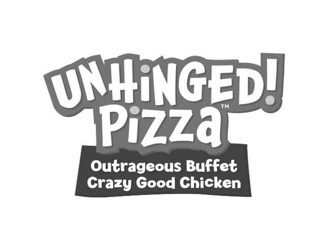 Unhinged! Pizza