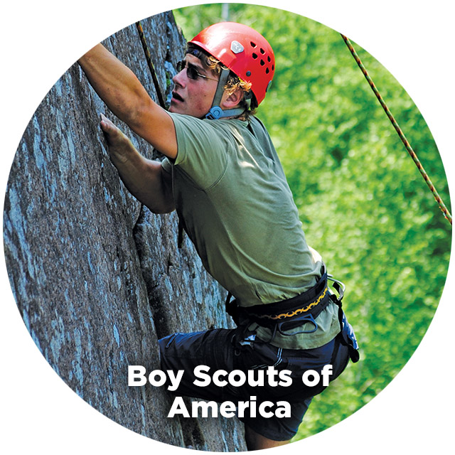 Boy Scouts of America – Northern Star Council