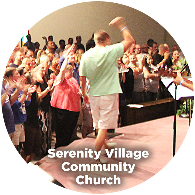 Serenity Village Community Church