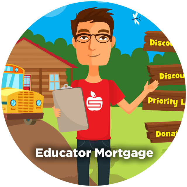 Educator Mortgage