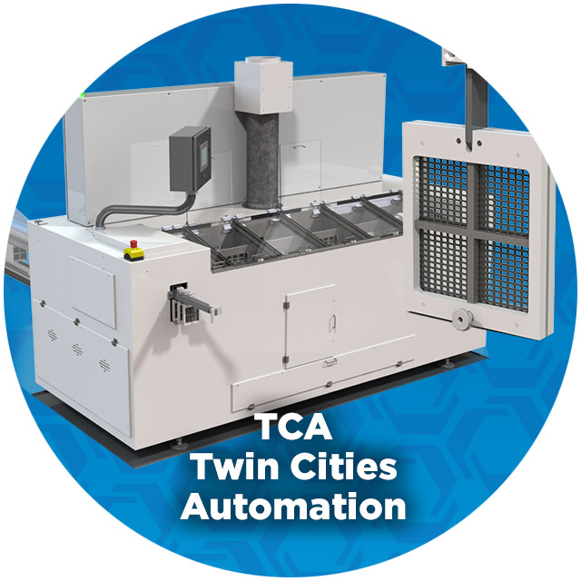 Twin Cities Automation