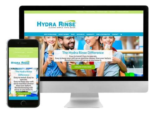 Hydra Rinse