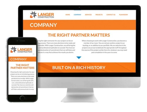 Langer Construction
